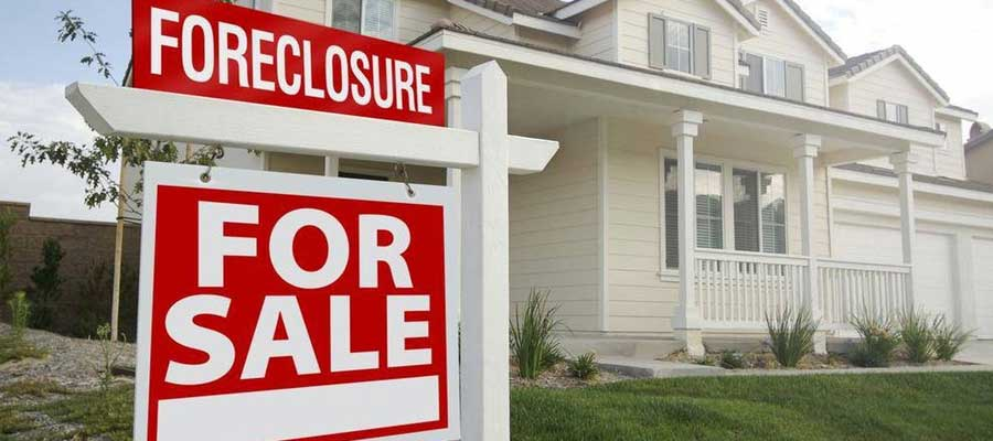 consequences of foreclosure_