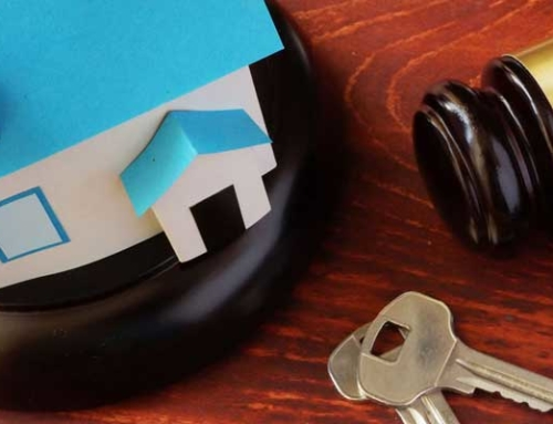 If I file bankruptcy can the process help me with my delinquent mortgage payments?