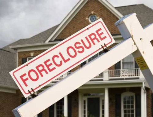 New Foreclosure Program is Successful